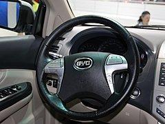 比亚迪 比亚迪S6 车展