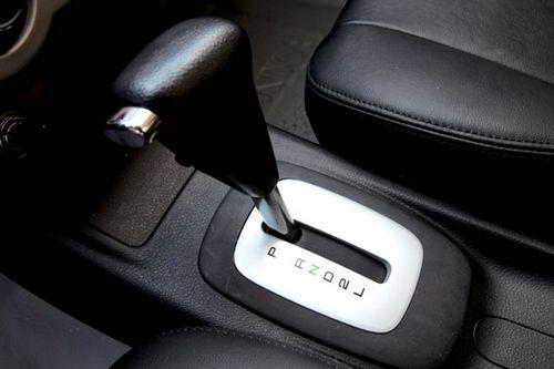 我是都市SUV 试驾森雅S80 1.5L导航版