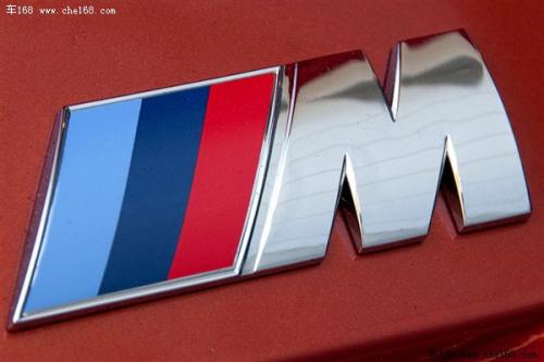 宝马 宝马(进口) 宝马M系 2011款 1-Series M Coupe