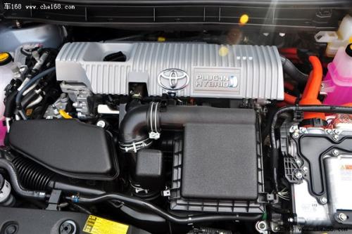 丰田 丰田(进口) 普锐斯(海外) 2010款 基本型