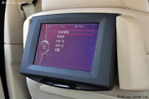 宝马 华晨宝马 宝马5系 2011款 528Li豪华型