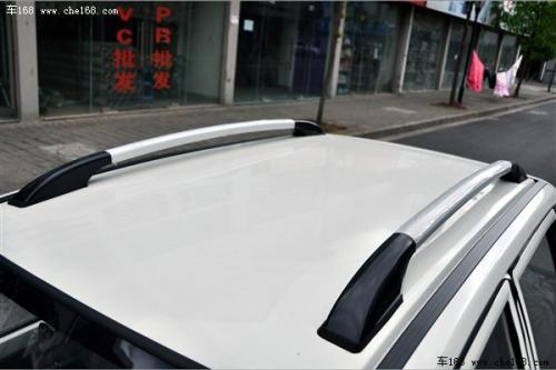 众泰 众泰汽车 江南TT 2010款 0.8L 豪华型