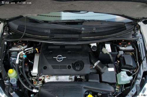 海马 海马汽车 普力马 2010款 5座 1.8自动舒适