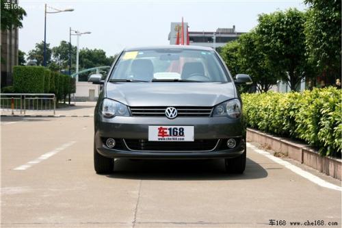 大众 上海大众 Polo 2011款 劲取 1.6 AT实酷版