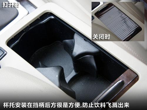 奔驰(进口)  E260