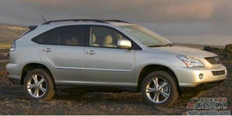 丰田在美召回部分汉兰达、雷克萨斯车型