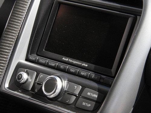 奥迪(进口)  R8  5.2 FSI quattro