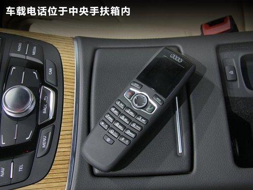 奥迪(进口)  A7 3.0 TFSI quattro