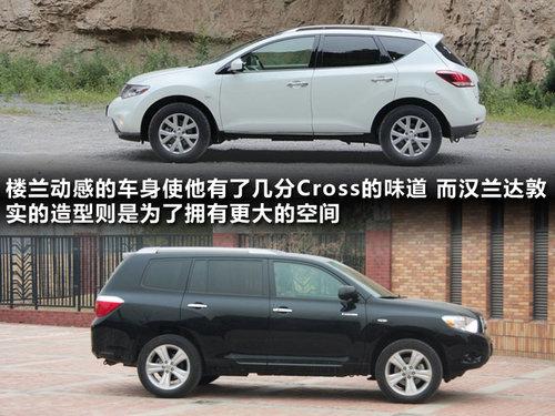 东风日产  楼兰 3.5 CVT