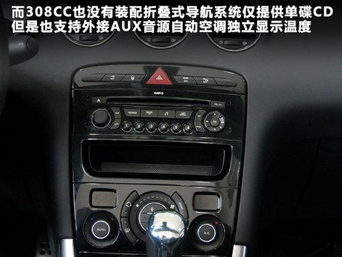 标致(进口)  308CC 1.6T AT