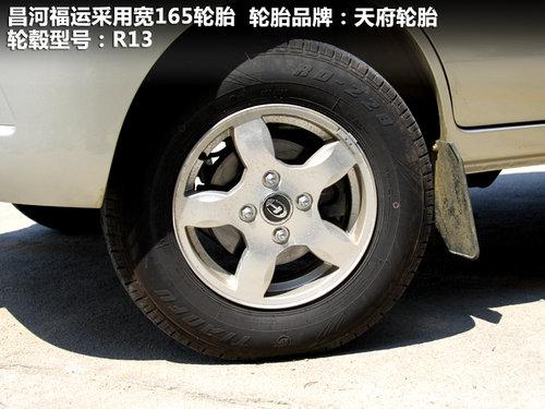 昌河铃木  浪迪 1.2 MT
