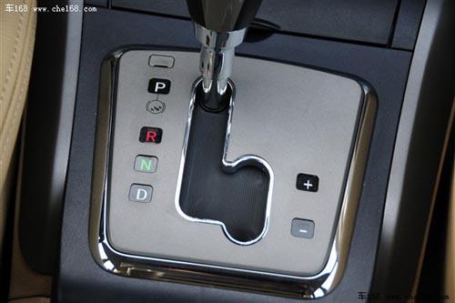 称职的5at变速器 哈弗柴油自动挡新体验
