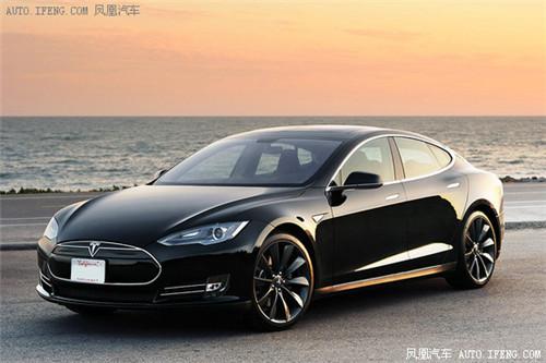 特拉斯开发入门级电动车 售价低于24万元 - 赢在自强 - 赢在自强