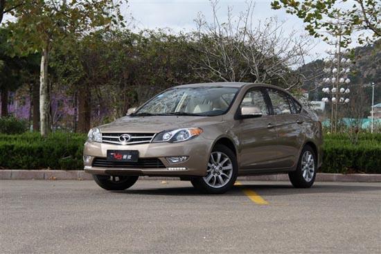 东南V5菱致 V6菱仕1.5T车型成都车展首发高清图片