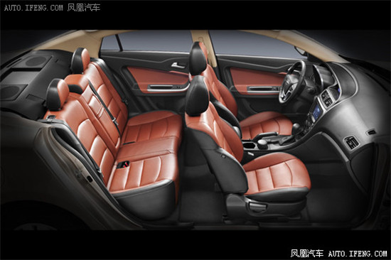 速箱.   编辑点评:海马汽车m5将于今年5月份上市发售,其从新高清图片