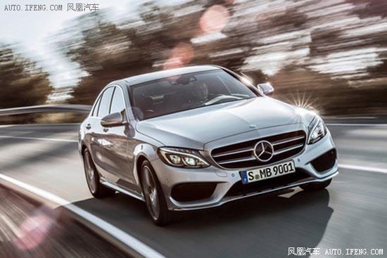 在�z(c_ 日前,最新消息称国产全新奔驰c级轿车将在
