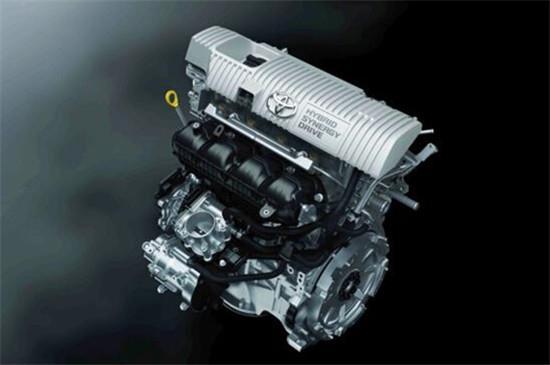 卡罗拉双擎蓄电池无需外部充电,定期更换和特殊的维护,其蓄电池