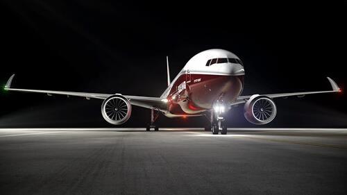 飞机有几个轮胎