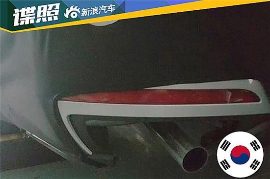 起亚凯尊v车型车型有望,更名K7曝光国产-车质中国珠宝设计图片
