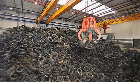 山东废轮胎价格_解决难题 美国废旧轮胎回收与利用 - 车质网