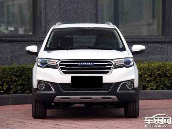 景逸x5怎么样_8万以下suv汽车大全 8万以下能买什么样的SUV