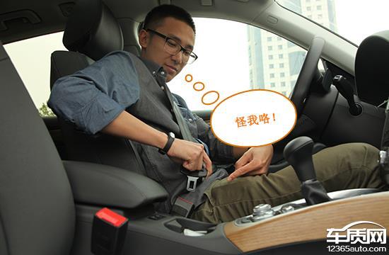 用车讲堂:电子手刹与自动驻车的使用技巧