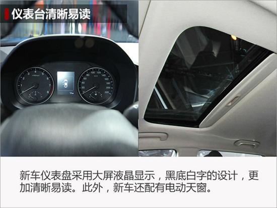 北京现代悦纳rv今日上市 预计7万元起售