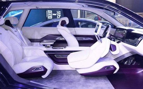 主品牌迎来4款SUV新车 红旗将推中型SUV高清图片