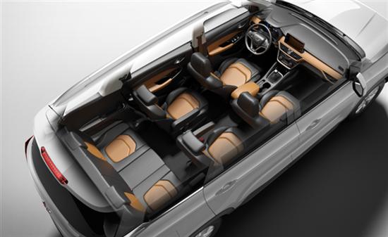 五菱宏光S3开启预售 享原价置换 购车红包高清图片