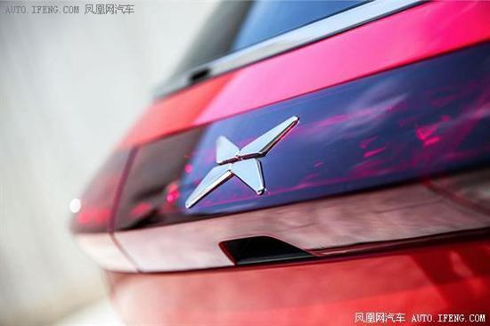 小鹏汽车造型设计团队首秀 g3设计体现ai趋势