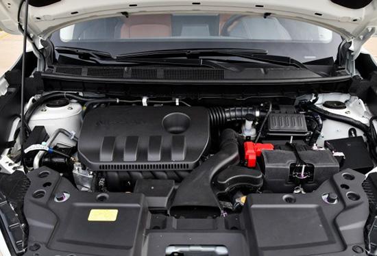 定位小型SUV 启辰T60今晚公布预售价格