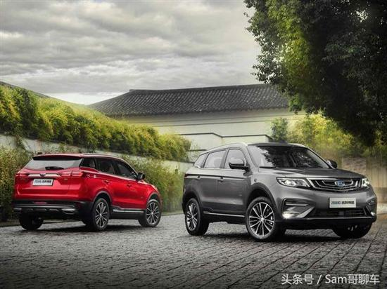 15万落地的SUV如何选 这三辆能满足你的要求