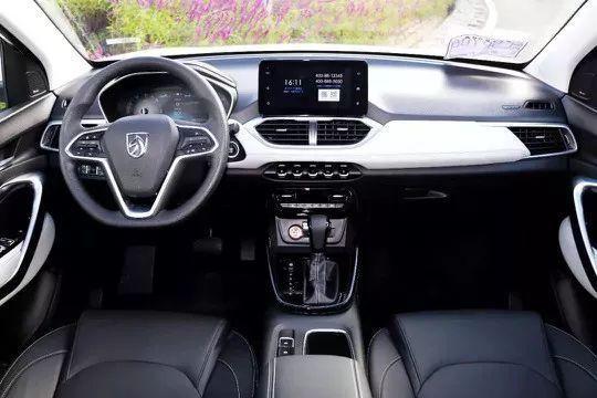 10万内最靠谱的自动挡SUV 神车改款又要大卖