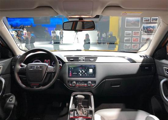 观致5 SUV智云互联版消息 12月23日上市