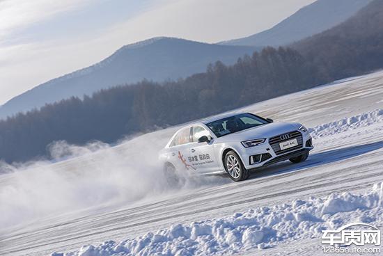 带你去冰上撒点野 2019奥迪冰雪试驾体验