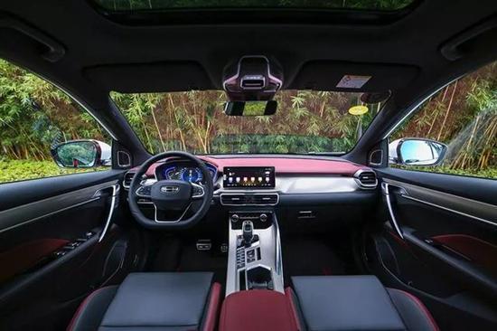 7万左右预算 这几款时尚动感的SUV值得考虑