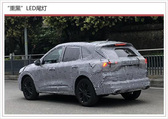 探索发现古墓全集 Escape是福特旗下全新中型SUV