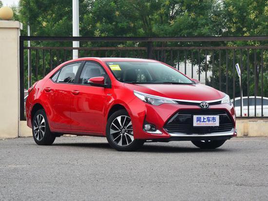 广汽丰田4月销量逆势增长 凯美瑞热销暴涨_大众1.2t发动机几缸的