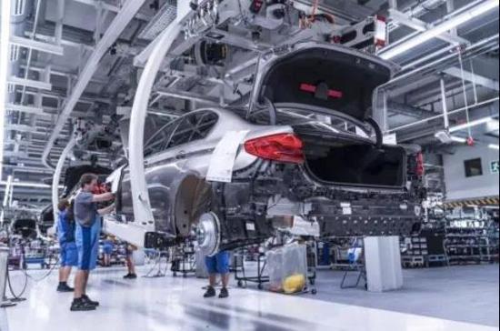 提振国内汽车市场 中国要借鉴德国哪些经验?