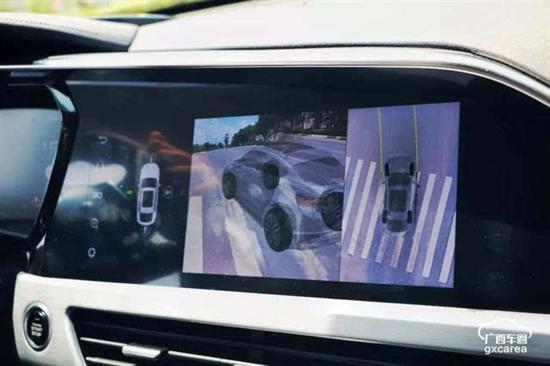 6.8秒破百的SUV 吉利星越是一款怎么样的车