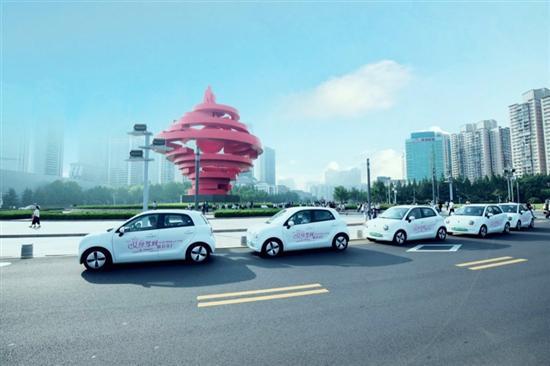 長城汽車半年銷量出爐 銷售近50萬輛