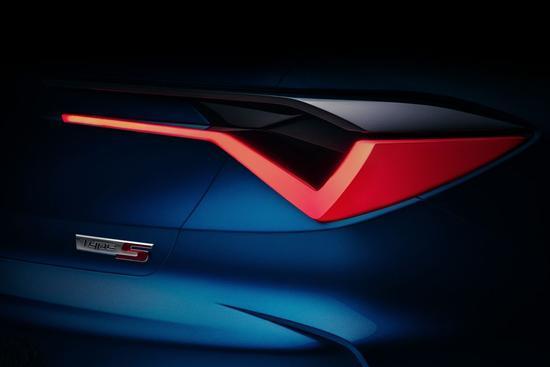 权游第八季第六集没更新,讴歌Type S概念车预告图 全新TLX设计方向