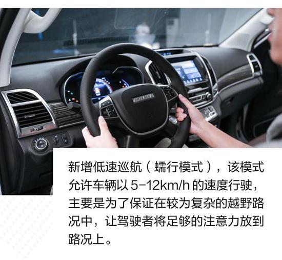 上海韋德國際解析2020款哈弗H9 硬派越野又一款神車