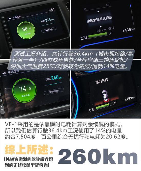 国产品牌照妖镜_听说本田的纯电动车也很香