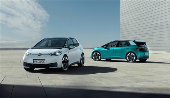 中国车企能否凭借新能源撕开新窗口?