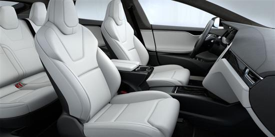 特斯拉新型温控系统使座椅加热冷却更节能