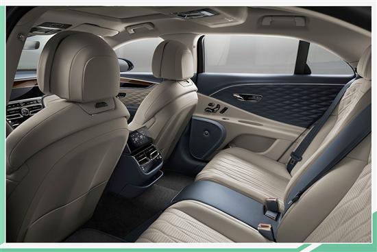 2020年交付 宾利飞驰首配备全轮转向系统