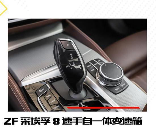 奥迪A6L 宝马5系中大型豪华车帮你选