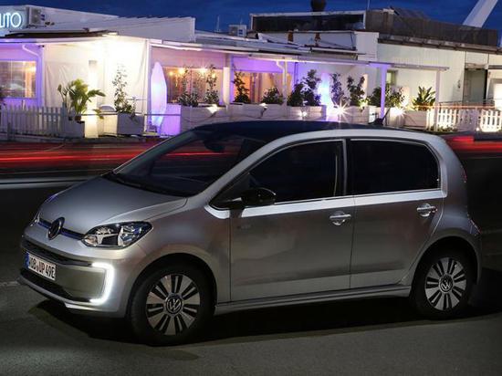 大众新纯电轿车官图发布 造型更精致
