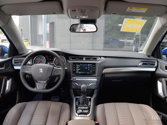 产品力升级 东风标致将推408纪念版车型